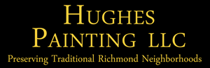 Hughes Painting